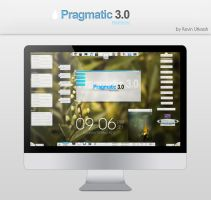 Pragmatic 3.0 by kevin-utkarsh