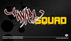 HYPERSQUAD by soulsteady