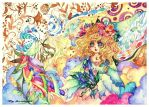 arab summer by Lovepeace-S