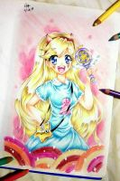 Star Butterfly by PoSABELLities