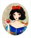 Snow White by melina-m