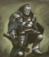 Heavy Armour by Taaks