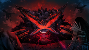 Kitava - Path of Exile by illyaink