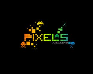 Pixels Invaders by XtiaN0705