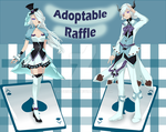Adoptable Raffle [CLOSED]