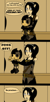 BATIM - Precious Boy by Gamerboy123456