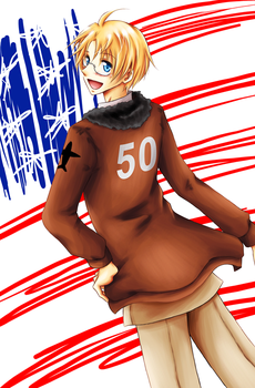 APH - U S of A by sessystalker