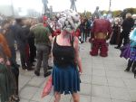 Clicker Cosplayer by Collioni69
