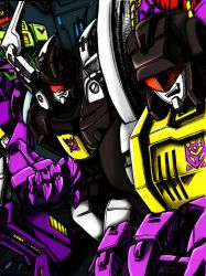 Insecticons by skydive1588