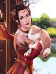 Mercy - Year of the Dog by Leo-25