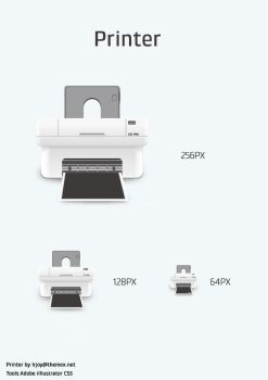 printer by lrjoy