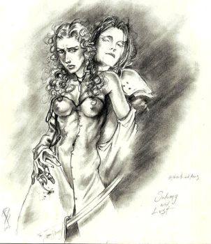 Sodomy and Lust by satat