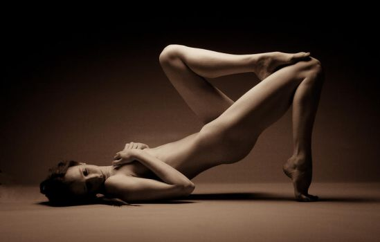 Beautifully Nude by EngagingPortraits