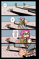 Scott Pilgrim, Vol. 1, Pg. 38 by finishing-school
