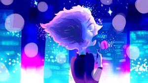It's over, isn't it? - Steven Universe by ThatSketchyDragon