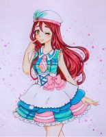 CP |  Riko by sugachi