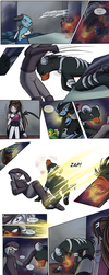 BlackOut -- Page 20 by Iiyume