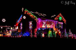 Project 365 - 340 - Christmas Vacation by jguy1964