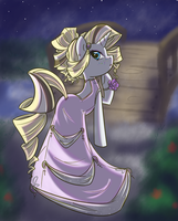A Night For The Regal by BambooDog