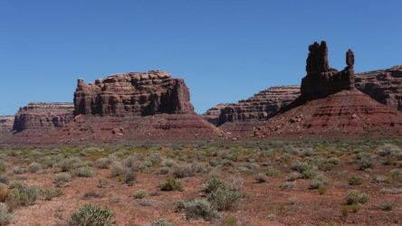 Valley of the gods 2 by Necy