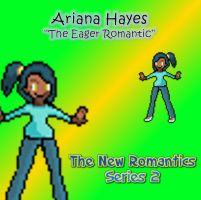 Ariana Hayes Profile Pic - TNR Series 2 by ZutzuCrobat55