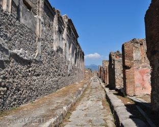 Passages - Pompeii copy by Yugoboy