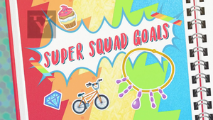 MLP EQG Super Squad Goals  part Name by Wakko2010