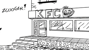 Animation: Go to KFC! by ZcoogerChannel