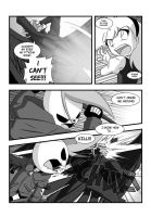 Left Below chapter 3 page 47 by senji-comics