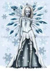 White witch by freyals