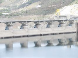 Grand Coulee Dam 2 by horsecrazycool
