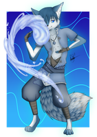 Request for Taddel333 by WhiteWolfTikaani