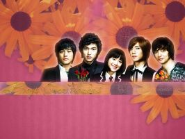 Boys Over Flowers by triciacha