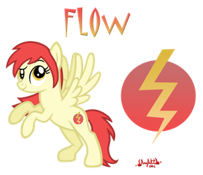[2014] Commission - Flow by Arylett-Charnoa