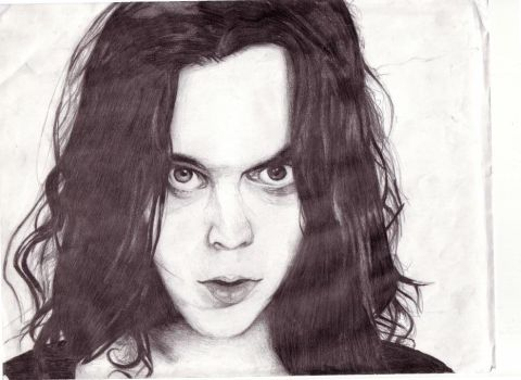 Ville Valo II by all-thePretty-boys