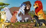 KH Lions by MiLe-08