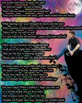 Joshs Poem by xCassiex24