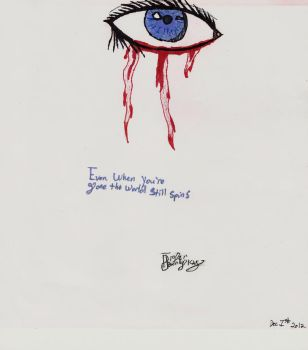 Tears of Blood by Pearlykins