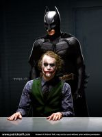 Why so serious? by patricktoifl