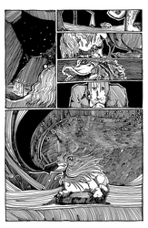 Maksim Ivanovich's Book Of The Dead _ Page 6 by leasel
