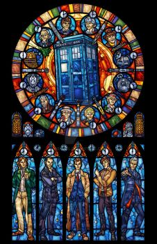 Window of the Doctor