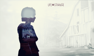 Life is strange. Max by NickKarlow