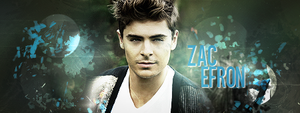 Zac Efron by UltimatePassion