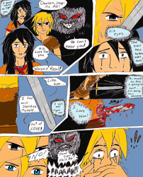 It was LOVE... Page 2 by Virmont89
