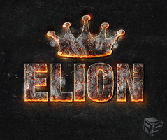 Elion by JeffersonReis