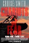 'Chariots of Fear' poster by EJTangonan