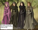 Images for Lady Theresa by fanfictionaxis