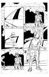 Issue 2 Page 2 by MUFC10