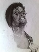 michael jackson by cippo-92