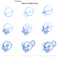 How to draw: Firestar style by KaiserTiger